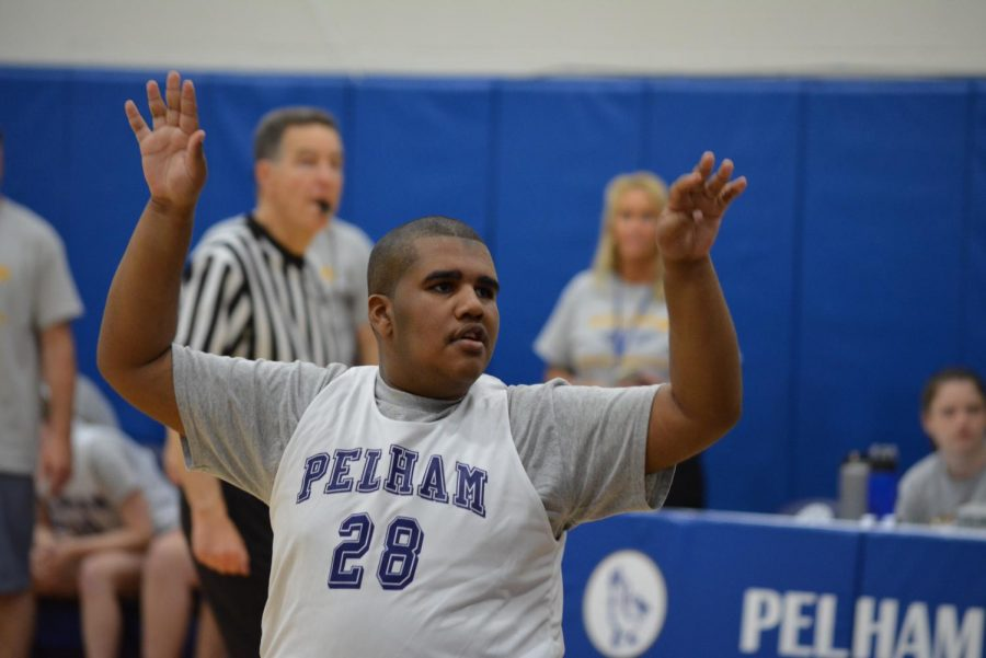PMHS unified basketball begins its history with win over John Jay (includes slideshow)