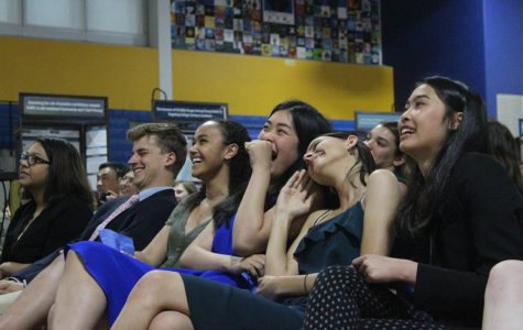 Foto Feature: PMHS Science Research Program concludes a successful year with its annual symposium