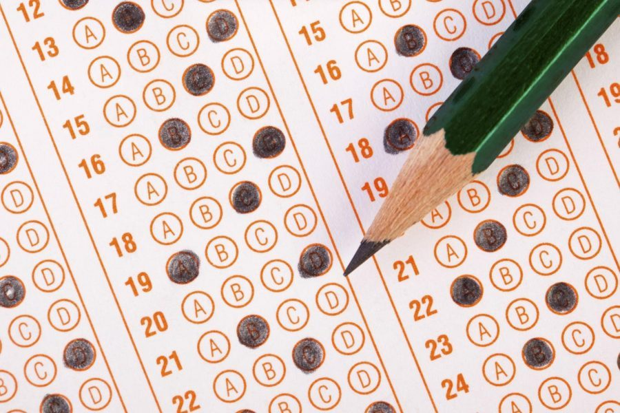 An outdated tool, standardized testing hurts education