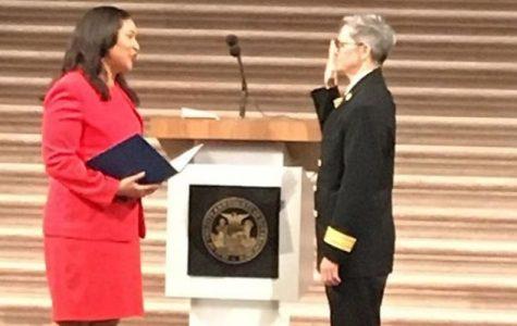 Pelham native Jeanine Nicholson named fire chief of San Francisco