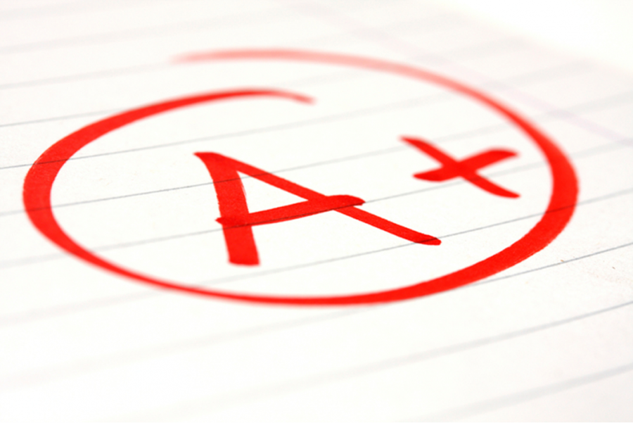 Nothing but numbers: the power of grades in schools