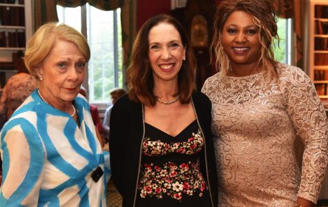 Manor Club gala featured Jackie DiMaggio and Chris Macchio; Many sponsors thanked