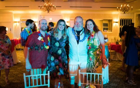 Pelham Children's Center enters 50th year with new leaders following successful Tiki Gala
