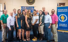 Pelham Civics present $25,000 in community awards to dynamic group of PMHS students