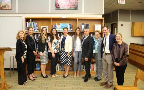 Pelham Board of Education awards tenure to five