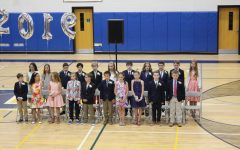 Foto Feature: Colonial School moving-up ceremony June 17