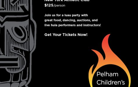 Pelham Children's Center to hold annual Tiki Party June 15 at NYAC