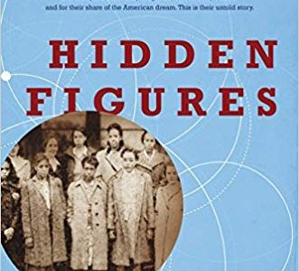 Best seller 'Hidden Figures' picked for 2019 Pelham Big Read backed by library, Picture House, art center