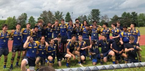 Pelham Rugby loss on Arizona trip preps state champs for next season
