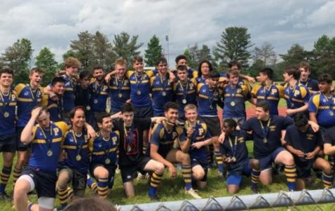 PMHS rugby takes third state title in five years, defeating Rye 23-10 in final