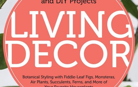 'Living Decor: Plants, Potting and DIY Projects:' A book talk with Maria Colletti on Tuesday
