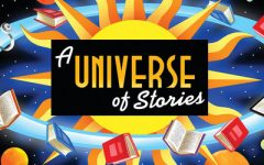 Bookmark: Summer reading game and program focuses on 'A Universe of Stories'