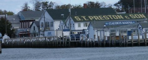 Greenport historic district (2008).