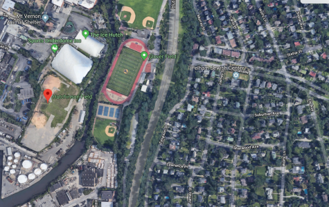 Mount Vernon schedules another event at Hutchinson Field this weekend; officials say noise control steps to be followed this time