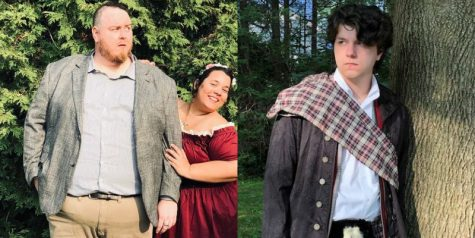 Four Pelham teens in cast of 'Sweeney Todd' in Irvington this weekend