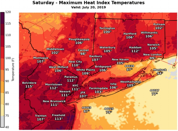 National+Weather+Service+publishes+heat+maps+for+weekend+as+excessive+heat+warning+goes+into+effect