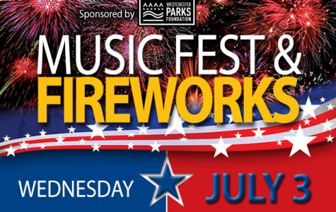Westchester Parks to hold annual concert and fireworks display Wednesday at Kensico Dam Plaza