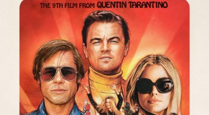 'Once Upon A Time...In Hollywood...' perfectly blends history and fiction