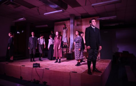 Foto Feature: SOOP performs 'Spring Awakening'