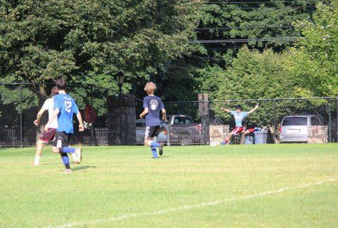PMHS boys varsity soccer team quarantines after Rye player tests positive