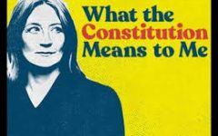 'What the Constitution Means to Me' breaks boundaries but lacks political diversity