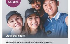 Wednesday is McDonald's Hiring Day at 600 New York outlets
