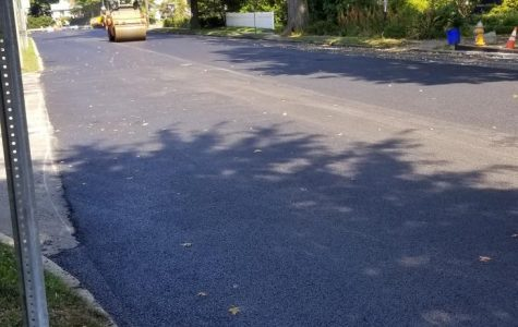 Snapshot: Pelhamdale repaved from Colonial to Boston Post Road