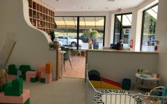 A look inside Tig and Peach, Pelham's new play space for small set