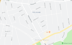 Update: Pelhamdale Avenue repaving in Pelham Manor moved to Wednesday, street closed only on Thursday