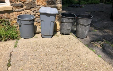 Waste Services will pick up garbage in Village of Pelham through Oct. 1