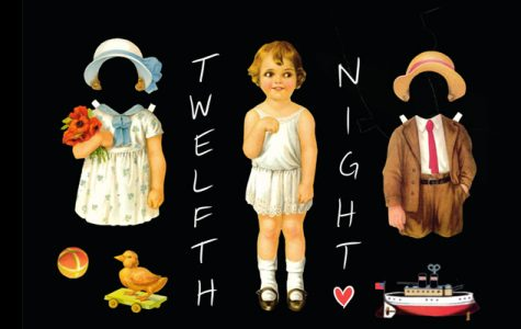 Follow 'Twelfth Night' Through Bartow-Pell's interior and grounds on Friday