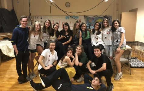 Foto Feature: Haunted House created by seniors of PMHS