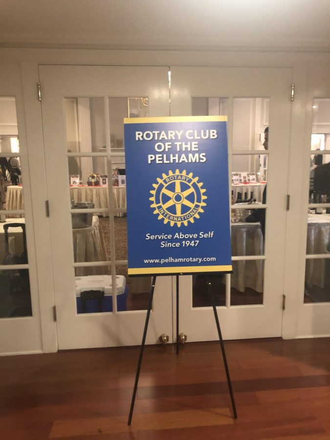 Foto Feature: Rotary Club of the Pelham's annual food and wine fundraiser