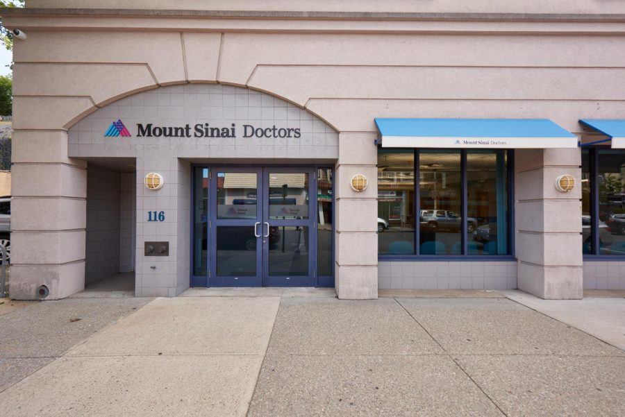 Mount Sinai Doctors Westchester office in Pelham downtown closed due to unspecified damage to building