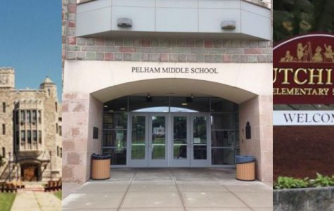 Why I was not surprised about swastikas: The reality of being a Jewish student in Pelham