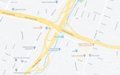 Bronx River Parkway northbound ramp to Cross County—Exit 11W—to close for three nights starting Wednesday