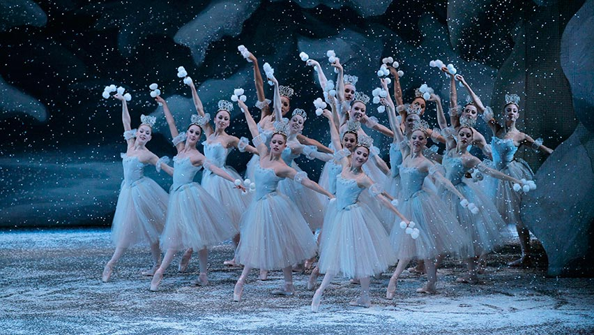 'Nutcracker' Magical Matinee, Picture House's annual holiday tradition, returns Dec. 8