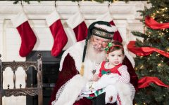 PCC annual photos with Santa at the Daronco Townhouse Nov. 23