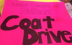 Junior League collecting gently used coats during Pelham Half-Marathon on Nov. 30