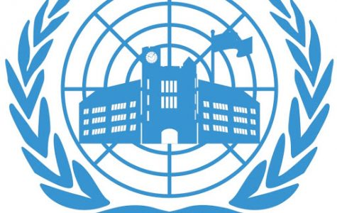 PMHS Model UN Program hosts annual conference