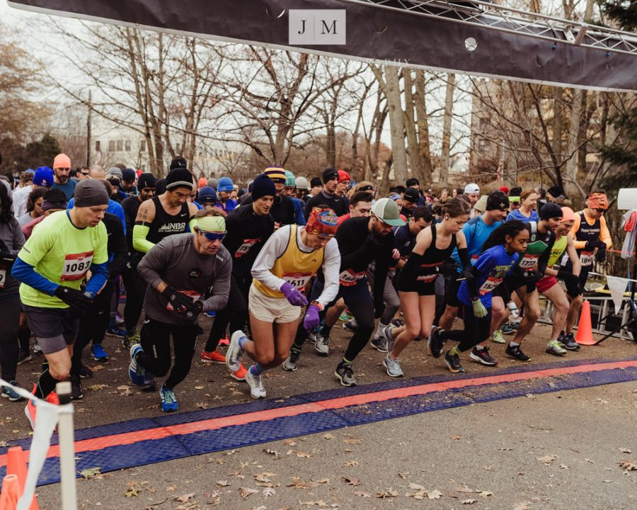 Pelham Half Marathon and 10K event draws runners from around world, with Pelham Civics benefiting