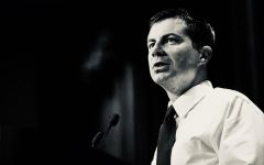 Generational change that isn't: Pete Buttigieg embodies politics of the past