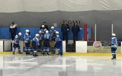 Pelham varsity hockey ready for rivalry matchup against Rye after heated win over North Rockland