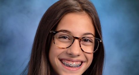 PMS seventh grader Julia Findikyan wins American Freedom Essay Contest