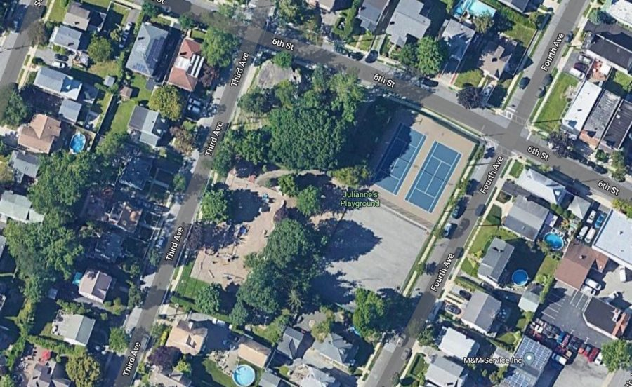 Junior+League%27s+plans+for+Julianne%27s+Playground%3A+Lawn+space+for+blacktop%2C+student-funded+basketball+hoop