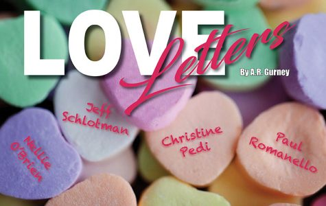 SOOP to produce 'Love Letters' Feb. 8 with Broadway's Christine Pedi