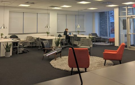 The Local Branch, new coworking space, opens in former Capital One bank building
