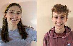 Zoe Winburn, Ben Levine jump, sprint to Athlete of the Week