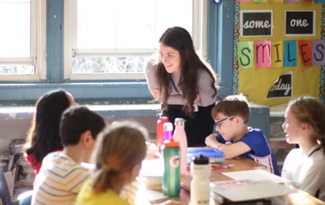 Building Bridges program expanded lessons on disabilities to most Pelham elementary schools in early March