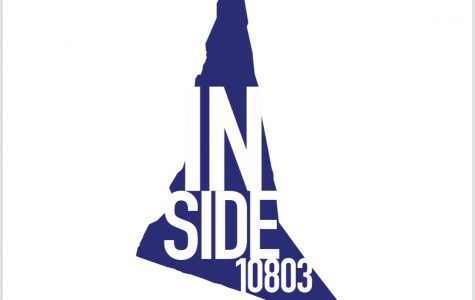 Pelham Examiner Executive Editor Charlotte Howard guests on chamber's Inside 10803 podcast; Examiner adds player for podcast